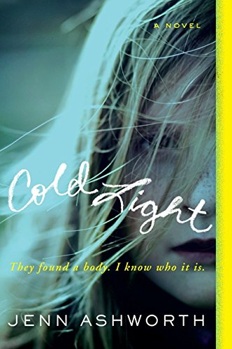 Cold Light: A Novel