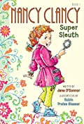 Nancy Clancy, Super Sleuth by Jane O'Connor