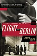 Flight from Berlin by David John