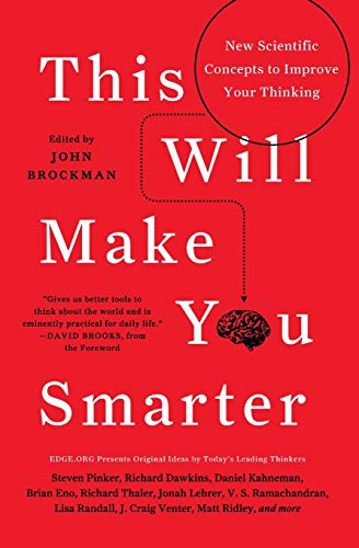 This Will Make You Smarter Book Cover