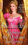 Book Between the Devil and Ian Eversea - Julie Anne Long