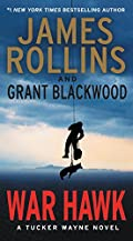 War Hawk by James Rollins�and�Grant Blackwood