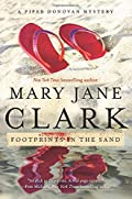 Footprints in the Sand by Mary Jane Clark