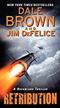 Retribution by Dale Brown and Jim DeFelice