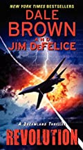 Revolution by Dale Brown and Jim DeFelice