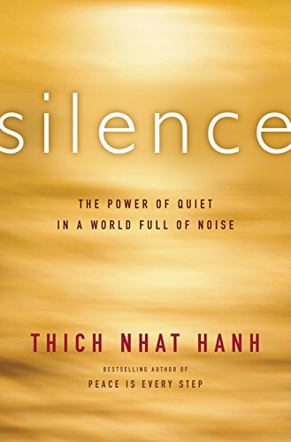 PDF Silence The Power of Quiet in a World Full of Noise