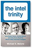 Cover of The Intel Trinity