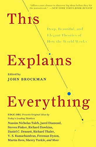 Cover of Brockman, John