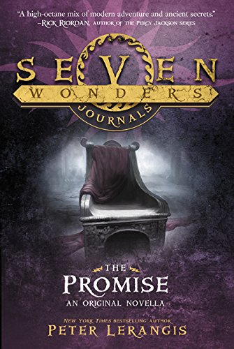 PDF Seven Wonders Journals The Promise