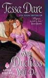 Book Any Duchess Will Do