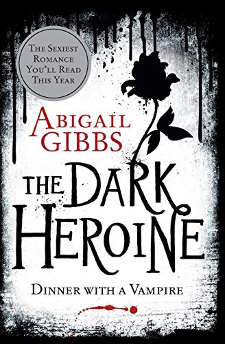 Book The Dark Heroine