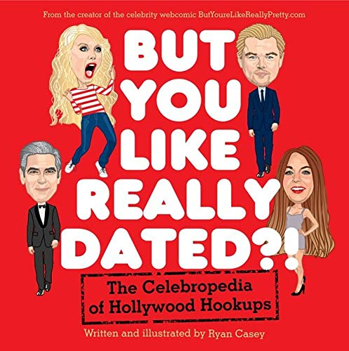 But You Like Really Dated?! cover