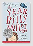 The Year of Billy Miller Book Review