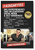 Cover of #AskGaryVee: One Entrepreneur's Take on Leadership, Social Media, and Self-Awareness