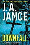 Downfall: A Brady Novel of Suspense (Joanna Brady)