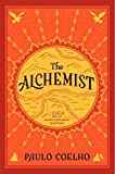 The Alchemist (1988) (Book) written by Paulo Coelho
