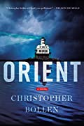 Orient by Christopher Bollen