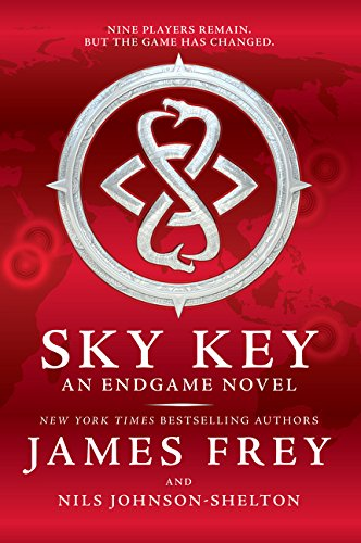 Endgame. 2, Sky key / James Frey et Nils Johnson-Shelton