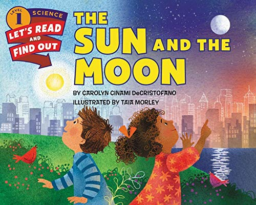 The Sun and the Moon Book