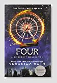 Four: A Divergent Collection Book Review