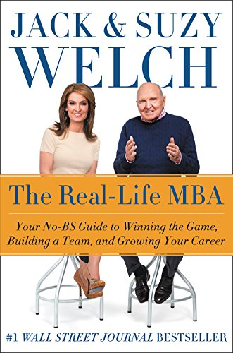 PDF The Real Life MBA Your No BS Guide to Winning the Game Building a Team and Growing Your Career