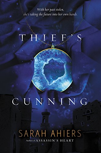 Thief's cunning / Sarah Ahiers.