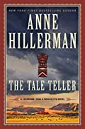 The Tale Teller by Anne Hillerman