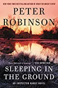Sleeping in the Ground by Peter Robinson