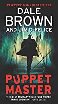 Puppet Master by Dale Brown and Jim DeFelice