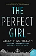 The Perfect Girl by Gilly Macmillan