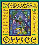 The Goddess in the Office : A Personal Energy Guide for the Spiritual Warrior at Work - book cover picture