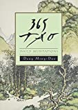 365 Tao : Daily Meditations - book cover picture