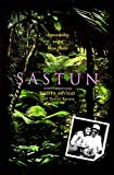 Sastun: My Apprenticeship With a Maya Healer - book cover picture