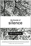 The Thunder of Silence - book cover picture