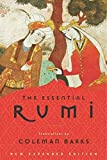 Essential Rumi - book cover picture