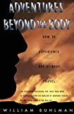 Adventures Beyond The Body book cover