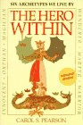 The Hero Within, Pearson, Carol S.