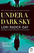Under a Dark Sky by Lori Rader-Day
