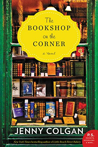 The bookshop on the corner : a novel / Jenny Colgan