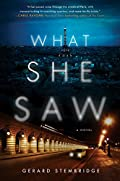 What She Saw by Gerard Stembridge