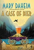 A Case of Bier by Mary Daheim
