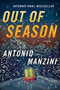 Out of Season by Antonio Manzini