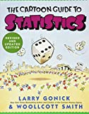 The Cartoon Guide to Statistics - book cover picture