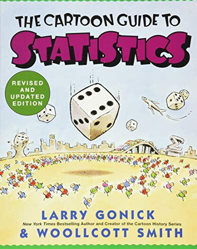 Cartoon Guide to Statistics
