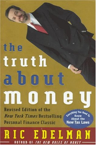 The Truth About Money 2e: Second Edition - Ric Edelman