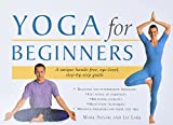 Yoga for Beginners - book cover picture