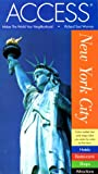 Access New York City 9e (Access New York City, 9th ed) - book cover picture