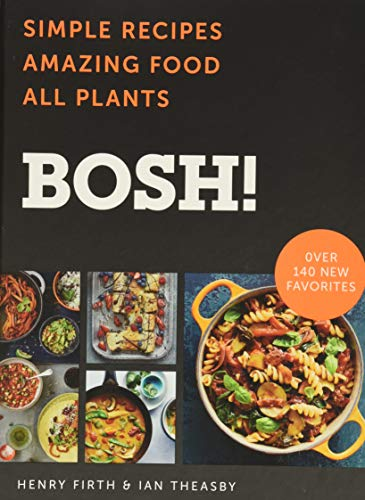 BOSH! by Henry Firth & Ian Theasby