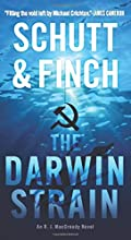 The Darwin Strain by Bill Schutt and J. R. Finch