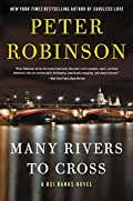 Many Rivers to Cross by Peter Robinson